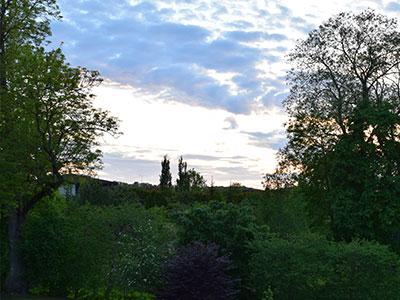Forår i Estland