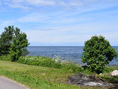 Sommer i Estland