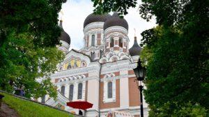 Alexander Nevskys Katedral
